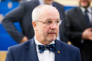 J. Olekas: matome, kad D. Grybauskaitės nuomonė pasikeitė