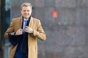 Ką gero dėl Vilniaus nuveikė meras R. Šimašius?