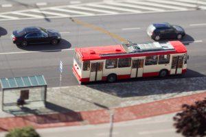 Vilniečius persėsti į viešąjį transportą vilios nauja paslauga