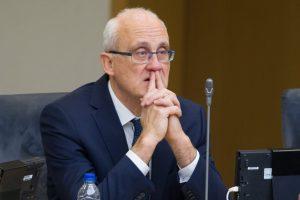 Komitetas teikia Seimui svarstyti kitų metų biudžeto projektą