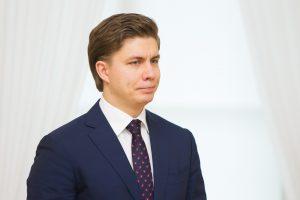 M. Sinkevičius ketina ruoštis ES paramos pabaigai