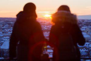 Vilnius auga: į sostinę kraustosi vis daugiau žmonių