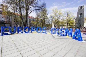Gegužės 9-oji Lietuvoje ir pasaulyje
