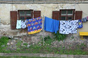 Savivaldybėms atseikėjo pinigų socialinio būsto statyboms