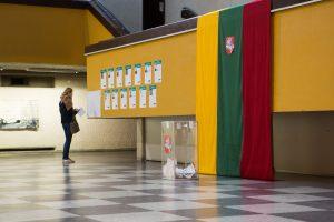 Seimo rinkimai per du dešimtmečius pabrango 2,5 karto