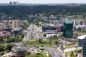 Islandų programinės įrangos kūrėjas steigia biurą Vilniuje