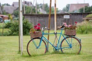 Prieš du šimtus metų išrastas dviratis: kodėl žmonės tuomet jo nepirko?