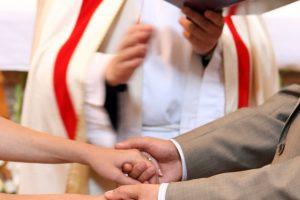 Dar viena svarbi naujovė norintiems tuoktis bažnyčioje