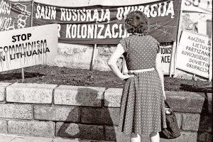 Lietuva ketina įrodyti, kad buvo SSRS donorė, o ne išlaikytinė