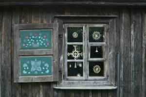 Neries regioniniame parke – tradicinės architektūros pamokos