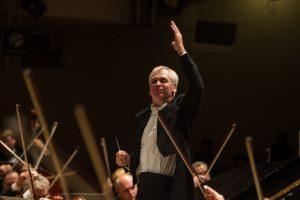 Valstybinis simfoninis orkestras išradingai pristatė naująjį sezoną
