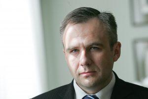 Prezidentūrą palieka vyriausiasis patarėjas nacionaliniam saugumui J. Markevičius