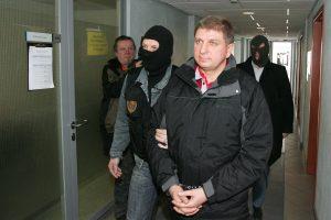 """Patvirtino išteisinamąjį nuosprendį buvusiam """"Vilniaus vandenų"""" vadovui"""