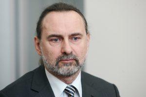 Vilniaus vystymo kompanijai vadovaus A. R. Zabulėnas