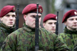 Lietuva siųs papildomus karinius pajėgumus į Afganistaną ir Malį
