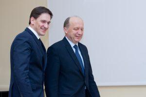"""Konservatoriai siūlo Lietuvos ekonomikos """"variklio"""" receptą"""