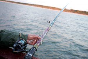 Meškerioti susiruošusiems žvejams – svarbus priminimas