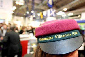 Vilniaus universitete bus įteikti atminties diplomai