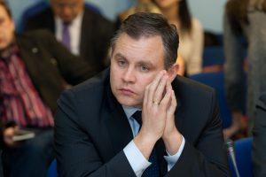 """Teisme – """"Dujotekanos"""" ir didžiausio akcininko ginčas dėl 9 mln. eurų skolos"""