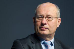 """G. Vagnorius: Lietuvoje vyrauja """"pavydo politika"""""""