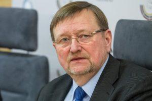 Teisingumo ministras: nėra jokių įrodymų dėl CŽV kalinių Lietuvoje