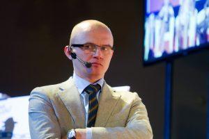 E. Jakilaitis: viešosios diskusijos kokybė Lietuvoje auga