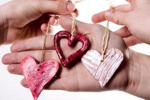 Kad širdis būtų sveika, reikia trijų dalykų