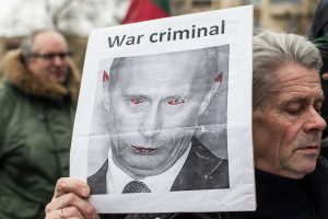 M. Maglovas: kalbama apie grėsmes, bet nenagrinėjama tikroji Rusijos įtaka