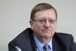 Seimas grįžta prie kompensacijų mirusių pensininkų paveldėtojams