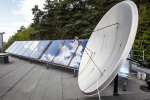 Tyrimas: 74 proc. lietuvių namuose norėtų naudoti saulės energiją