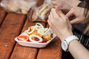 Pakelės kavinėse – nemažai higienos pažeidimų