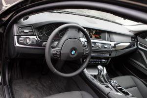 Klaipėdoje apvogti trys BMW automobiliai
