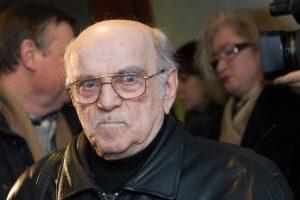 Aktorių P. Dimšą už mirtiną avariją teismas siunčia į kalėjimą