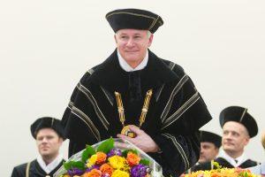 MRU neprieštarauja idėjai jungtis su Vilniaus universitetu