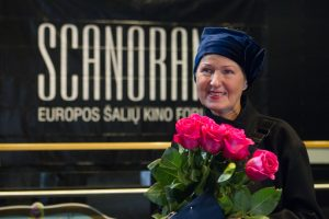 "Vilniuje prasideda 15-asis kino forumas ""Scanorama"""