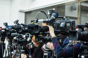 Žiniasklaidai paskirstyta beveik 2,6 mln. eurų paramos