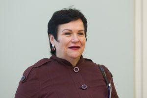 Premjeras dėl A. Pitrėnienės kreipėsi į teisėsaugą