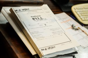Teismui perduota sukčiavimo atkuriant nuosavybę į žemę byla