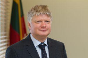 Aplinkos ministras: objektyvių prielaidų, kad reikėtų didinti kirtimus, aš nematau