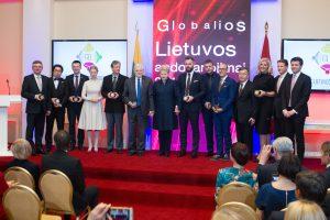 """Vilniaus rotušėje bus apdovanoti """"Globalios Lietuvos"""" kūrėjai"""