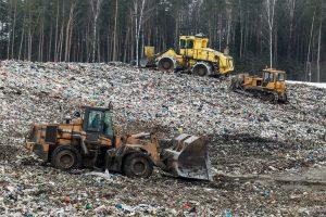 Atliekų deginimo jėgainės kelia abejonių