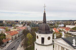 Lietuvos totoriai tikisi, kad Vilniuje mečetė bus pastatyta