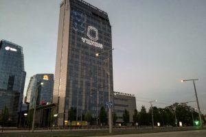 Premjeras palaiko siekį Vilniaus regione kurti pramonės parką