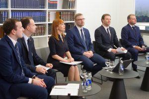 Priimant sąjungininkus į Lietuvą atsirastų teisinių spragų