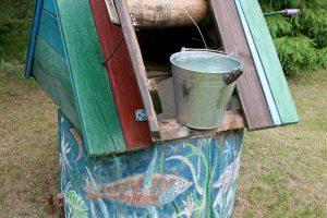 Požeminio vandens tyrimų rezultatai kelia susirūpinimą