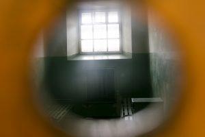 Kaip bus nubausta neįgalų sutuoktinį nužudžiusi telšiškė?
