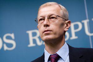 VTEK aiškinasi, ar Varėnos meras pažeidė įstatymus