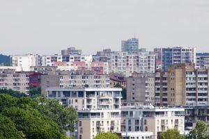 Beveik dviem trečdaliams lietuvių rūpi, kokį turtą jie paliks vaikams
