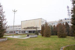 Ignalinos atominės elektrinės vadovų byla netrukus pasieks teismą