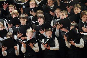 Choras Lietuvoje – vis populiaresnis laisvalaikio praleidimo būdas
